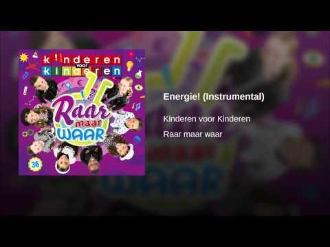 Energie! (Instrumental)