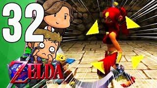 ICO VA TROP VITE ! 😭 | Zelda Ocarina Of Time Ep.32