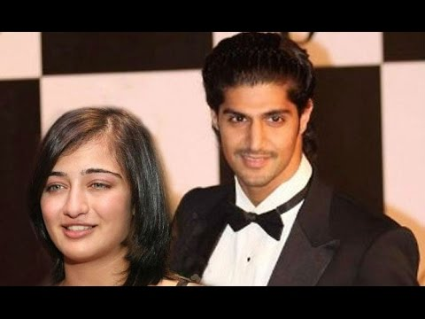 Akshara Hassan HELPS her BOYFRIEND Tanuj Virwani | SpotboyE