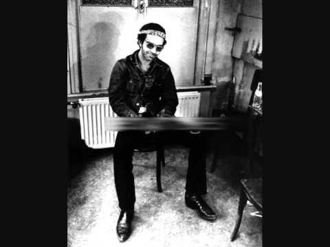 JJ Cale - Lean On Me (Rare, Live)