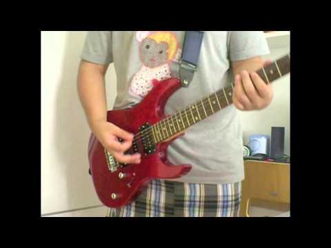 Lemonade Mouth - Determinate Guitar And Bass