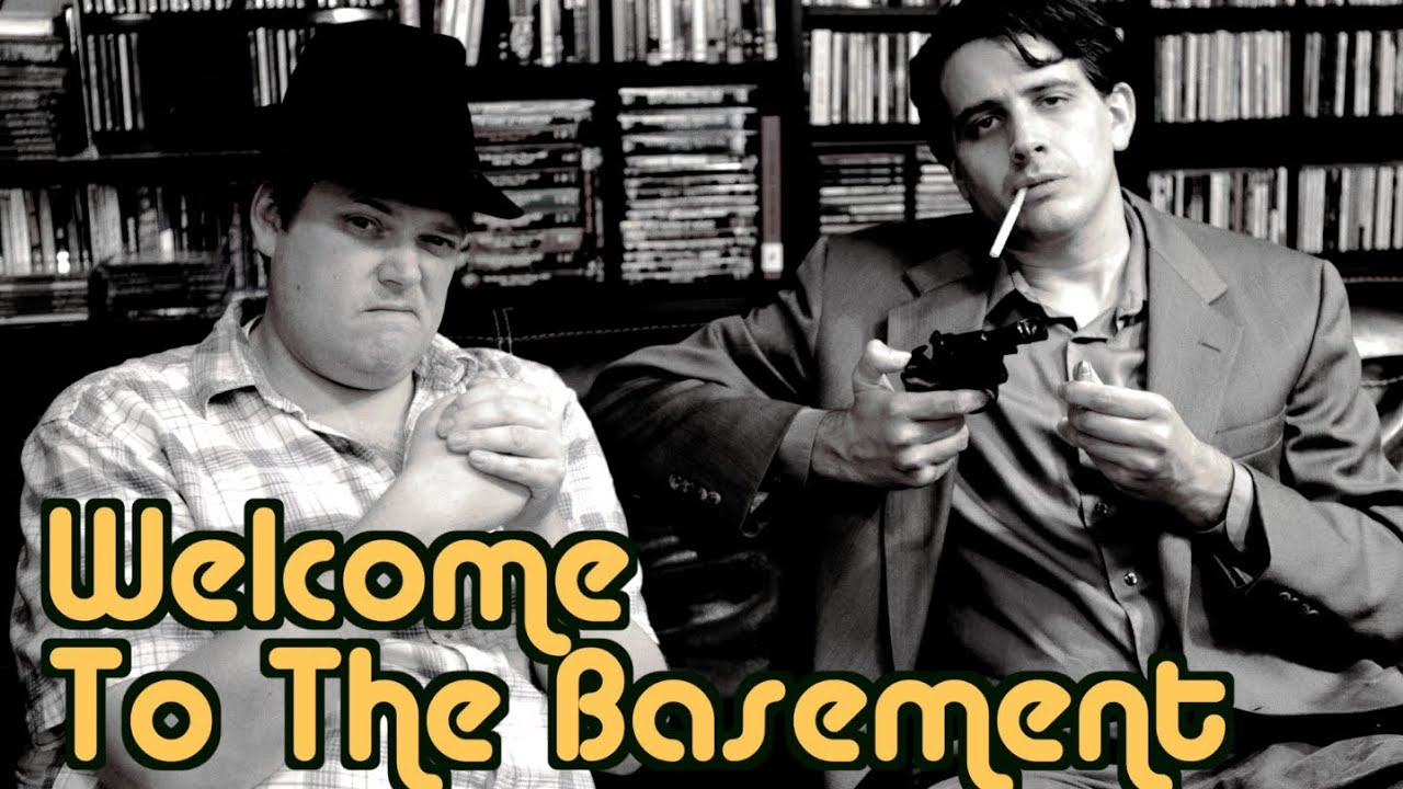 criss cross welcome to the basement youtube