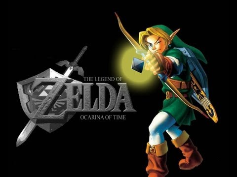 como descargar el zelda ocarina of time en español -1 link- SIN VIRUS-FULL-PORTABLE