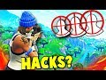 AIMBOT SNIPES!! 😱 (Fortnite Battle Royale Sniping & Funny Moments) MP3