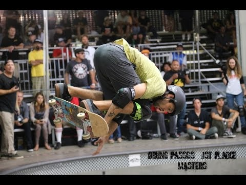 Vans Pool Party 2014 - Masters