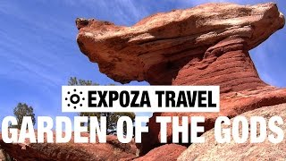Garden Of The Gods Travel Video Guide