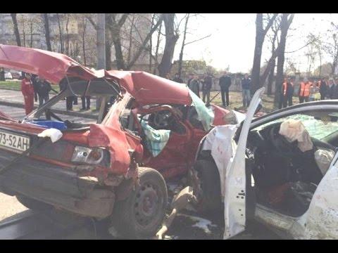 Hardest car crashes April 2017 | Dashcam Accidents Compilation | BAD DRIVERS  2