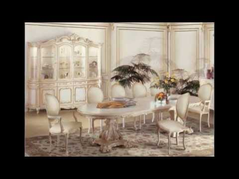 Revi Legno arredare una casa classica