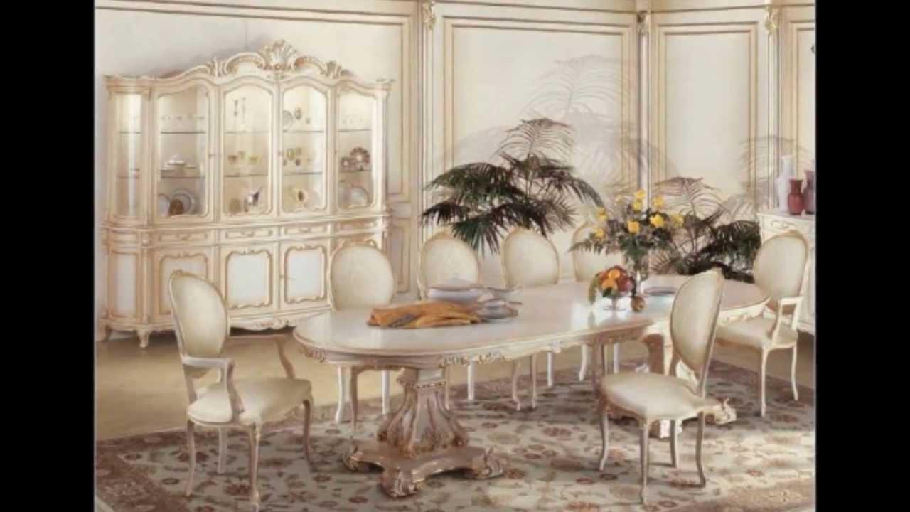 Revi legno arredare una casa classica youtube for Ingresso casa classica