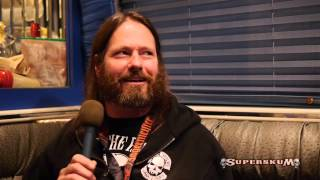 EXODUS Gary Holt Interview