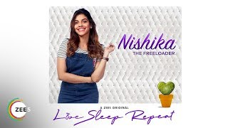Nishika, The Street-Smart Girlfriend | Love Sleep Repeat | Promo | Streaming Now On ZEE5