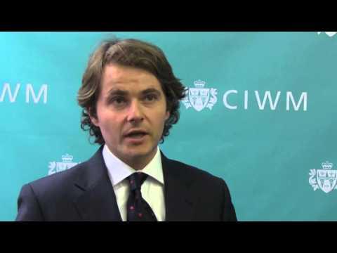 Biogen speaks to CIWM Journal Online