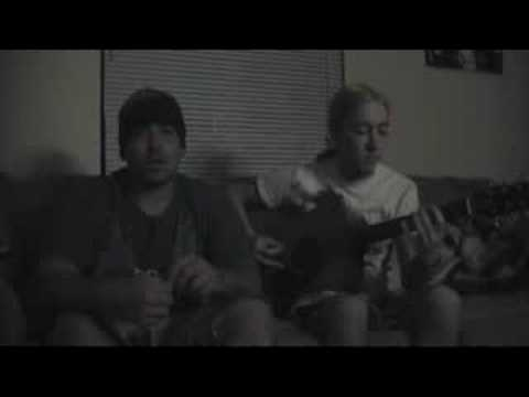 Tangled up in you by Staind (Cover)