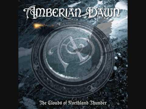 Amberian Dawn - Birth of the Harp