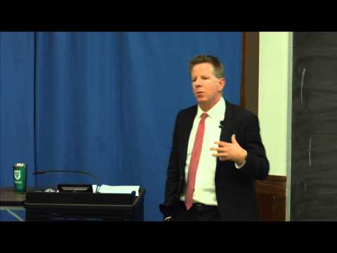 Stone Lecture: Frederic Wehrey: Sectarian Politics in the Persian Gulf