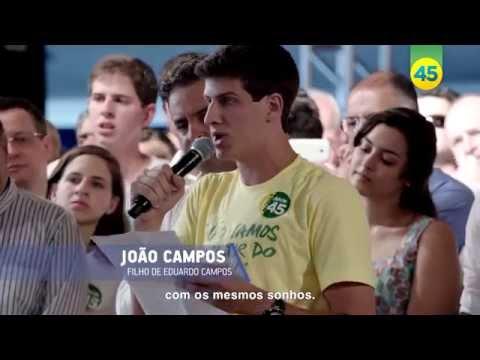 Aécio Neves - Programa Eleitoral - 12/10/2014 (Diurno)