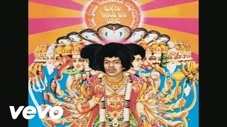 Watch Jimi Hendrix Spanish Castle Magic video