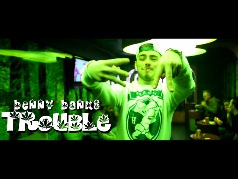 Benny Banks – Trouble (Official Video) Phatline Productions