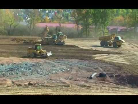 AEI Allegheny Excavating North Catholic High School
