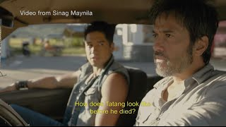 Sinag Maynila: Blood, bullets collide in 'Expressway'