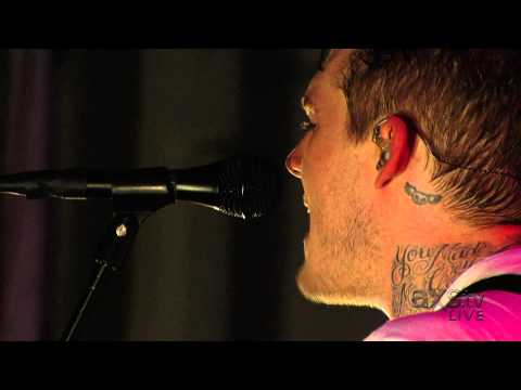 The Gaslight Anthem - The Backseat