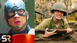10 Secrets That Marvel Low-key HIDES About Their Superhero Actors