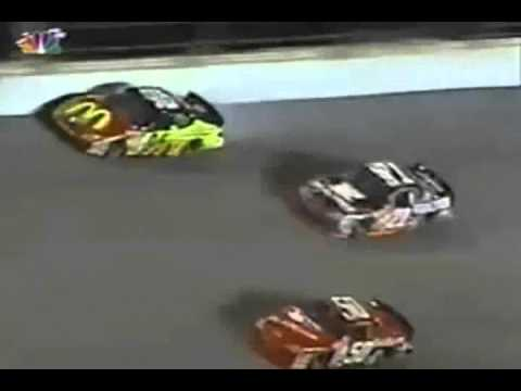 top 10 unluckiest nascar drivers #8 andy houston youtube