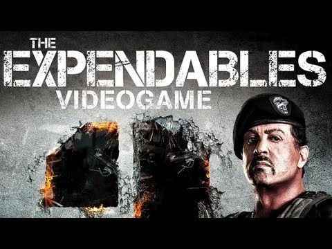 Let's Test The Expendables 2 [deutsch] [hd+] video