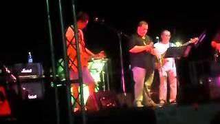Lato B (Cover Band Nomadi) - Un Pugno Di Sabbia Live @ Concordia S/S (MO) 3/8/13 [5]