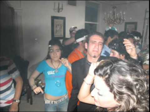Sex Parti Party Sexi Persian Rap Satrap       video