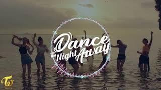 Gamboa(R32) - Music Visualizer (Twice - Dance the Night Away)