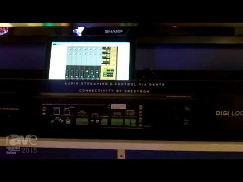 ISE 2015: Williams Sound Tells rAVe About the Digi-Loop Induction Loop Amplifier