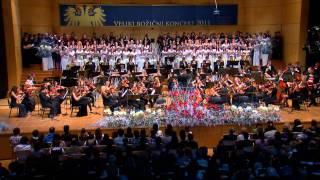 Orff Carmina Burana O Fortuna Amazing Performance
