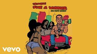 Trouble - She A Winner (Audio) ft. City Girls