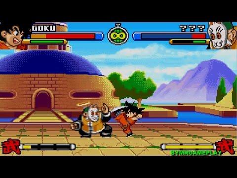 Dragon Ball: Advanced Adventure :  El Reencuentro con el Abuelo Gohan  # 12