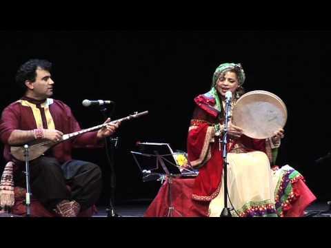 Sima Bina Music From South Khorasan-dokhtar Khale video