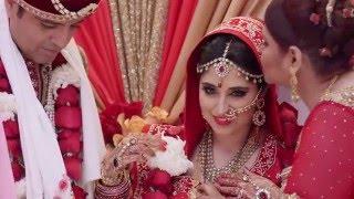 Download Komal & Ankush Wedding Video - SDE 3Gp Mp4