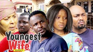 YOUNGEST WIFE 5 - 2018 LATEST NIGERIAN NOLLYWOOD MOVIES
