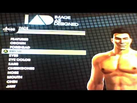 How to Make Johnny Gat in Saints Row: The Third