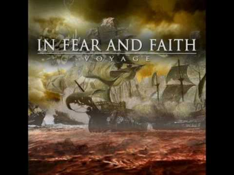 In Fear And Faith - Silence Is Screaming