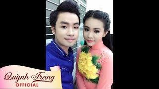 Quỳnh Trang - Thiên Quang hát live Sau Lần Hẹn Cuối