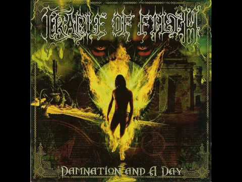 Cradle Of Filth - Hurt & Virtue