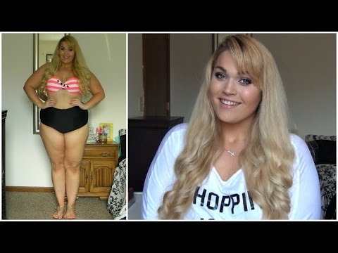Clothing Haul: Plus-Size Bikinis, Shorts & More!