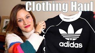 Las Vegas Clothing Haul!