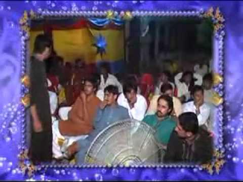 private Hot Mujra  Dance 183