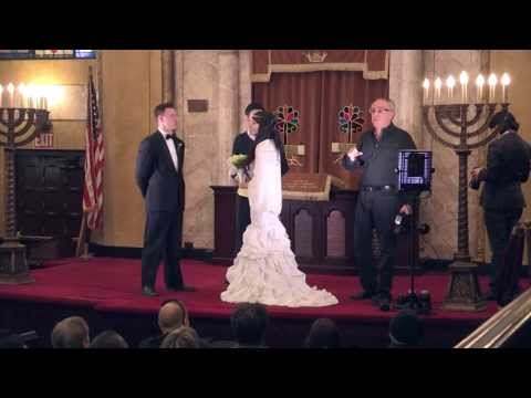 Here Comes The Bride Seminar With Photographer Andy Marcus video