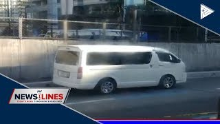 Special investigation task group to probe EDSA shooting