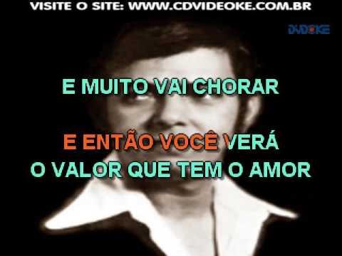 Paulo Sérgio   A Ultima Canção