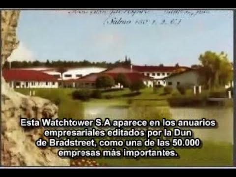 Testigos de Jehová($us $ignos exteriore$ de riqueza$ los delatan)