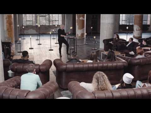 Goliath Must Fall Small Group Bible Study by Louie Giglio - Session 1